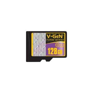 V-Gen MicroSD 128GB Turbo