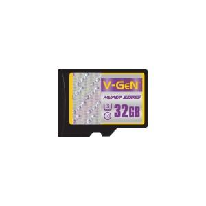 V-Gen MicroSD 32GB Hyper