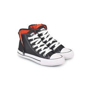 Sepatu Anak Laki-Laki Java Seven LST 104