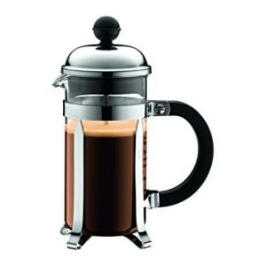 Fiorenza French Press Coffee Maker 350 ml