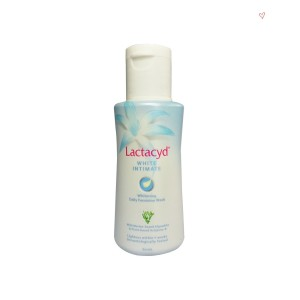 Lactacyd White Intimate - 60 mL
