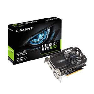 Gigabyte GeForce GTX 950 OC 2GB GDDR5