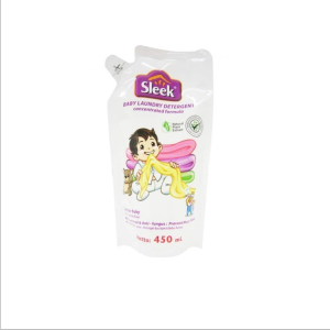 Sleek Baby Laundry Detergent 450 ml