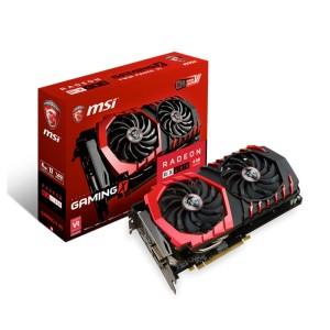 MSI Radeon RX 480 Gaming X 4G