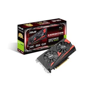 Asus Expedition GeForce  GTX 1050 OC 2G