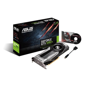 Asus GeForce GTX 1080 Ti Founders Edition 11GB GDDR5X