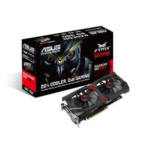 Asus Strix Gaming Radeon R9 380 O2G