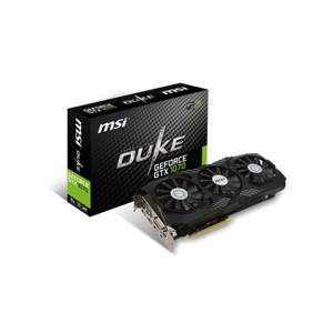 MSI GeForce GTX 1070 Duke 8G OC