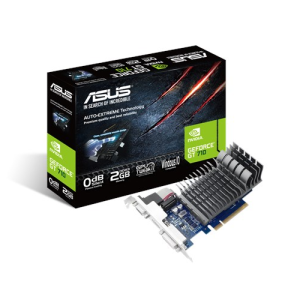 Asus GeForce GT 710 2GB DDR3 low profile