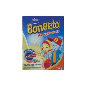 Boneeto Hi-Calcium Rasa Madu - 700 Gram