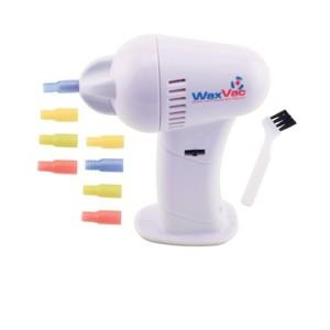 Wax Vac Removal Pembersih Telinga