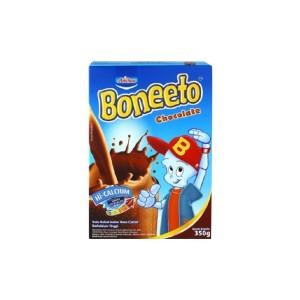 Boneeto Hi-Calcium Rasa Coklat - 350 Gram