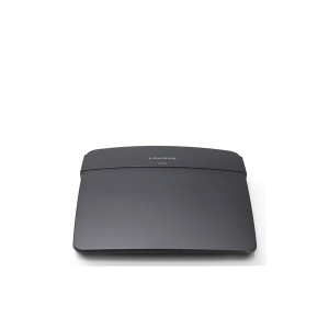 Linksys E900 - N300 Wi-Fi Router