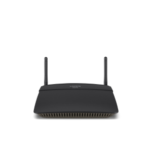 Linksys EA2750 - N600 Dual-Band Wi-Fi Router
