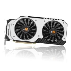 Digital Alliance GeForce GTX 980Ti Super Jetstream 6144MB GDDR5