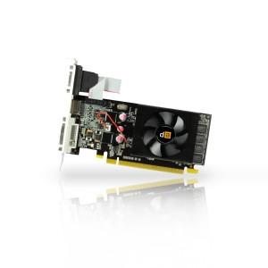 Digital Alliance GeForce GT 610 1GB DDR3
