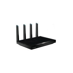 Netgear AC5300-Nighthawk X8 Tri-Band WiFi Router (R8500)