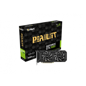 Digital Alliance GeForce GTX 1060 Dual 3GB GDDR5
