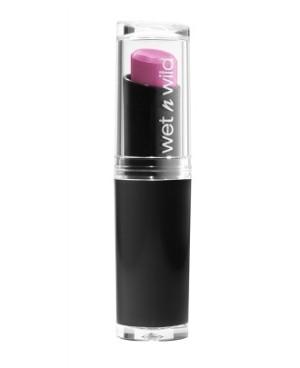 Wet n Wild Megalast Lip Color - Dollhouse Pink - 3.3 Gram