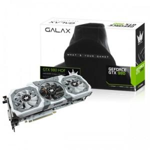 Galax GeForce GTX 980 HOF 4GB DDR5
