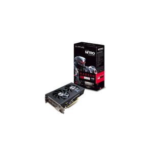 Sapphire NITRO Radeon RX 460 4G D5 OC
