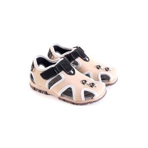Sepatu Sandal Anak Laki-Laki Garsel Shoes L 262