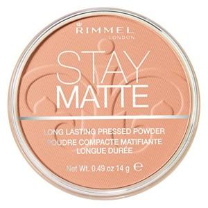 Rimmel Matte Pressed Powder - Nude Beige - 14 Gram