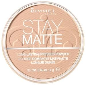 Rimmel Matte Pressed Powder - Natural - 14 Gram