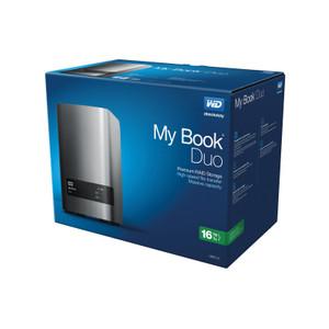 Western Digital My Book Duo 16TB