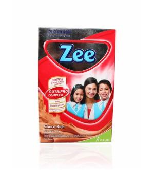 Zee Kid Susu Rasa Cokelat - 350 Gram