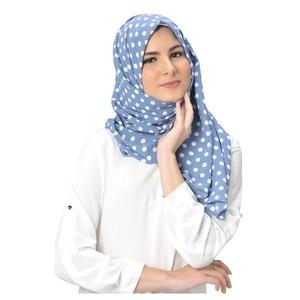 Jilbab Pashmina Tatuis Damour 042
