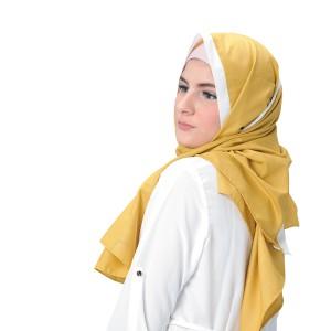 Jilbab Pashmina Tatuis Damour 048