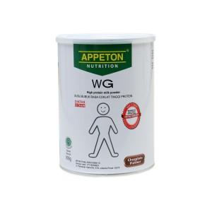 Appeton Weight Gain Adult - Cokelat - 900 Gram