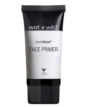 Wet n Wild Photofocus Face Primer - 25 mL