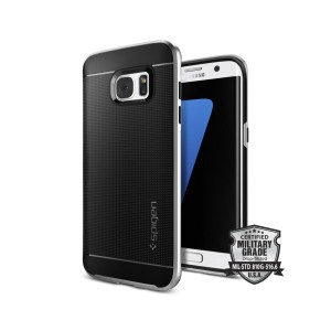 Spigen Neo Hybrid Samsung Galaxy S7 Edge