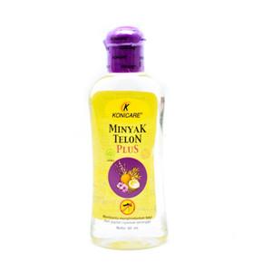 Konicare Minyak Telon Plus 60 ml