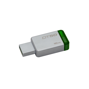 Kingston DataTraveler 50 16 GB - USB 3.1