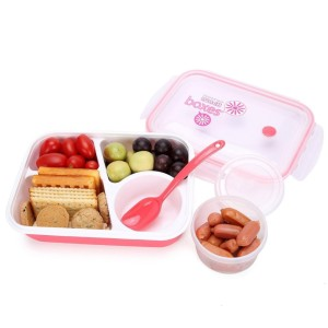Yooyee Lunch Box