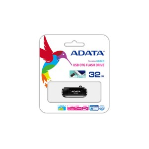 Adata DashDrive Durable UD320 32GB