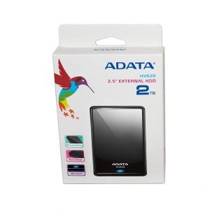 Adata DashDrive HV620 Portable HDD 2TB