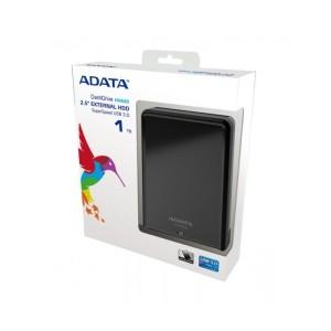 Adata DashDrive HV620 Portable HDD 1TB