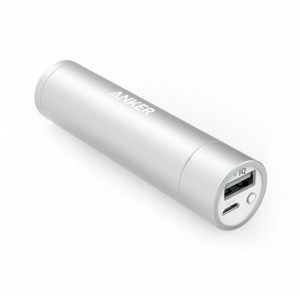 Anker PowerCore Mini 3350 mAh