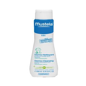 Mustela Bebe Dermo Cleansing 200 ml