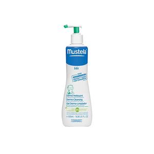 Mustela Bebe Dermo Cleansing 500 ml