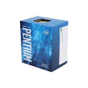 InteL Pentium Processor G4620 (3M Cache, 3.70 GHz)