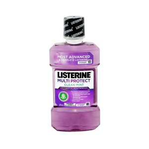 Listerine Mouthwash Multi Protect 250 ml