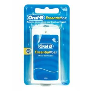 Oral B Essential Floss 100m