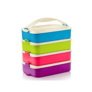 Tupperware Click To Go