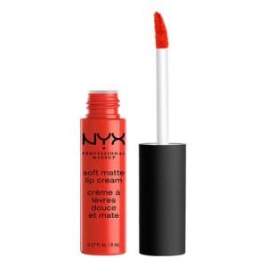 NYX Soft Matte Lip Cream - Morocco - 8 mL
