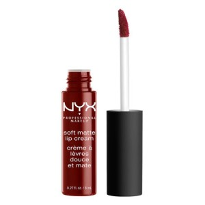 NYX Soft Matte Lip Cream - Madrid - 8 mL